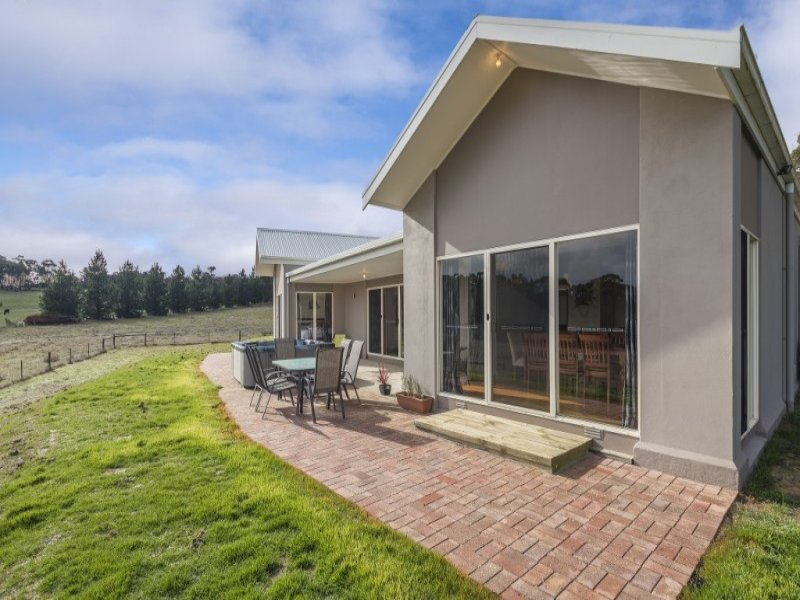 147 Salisbury Road, Lauriston, Vic 3444