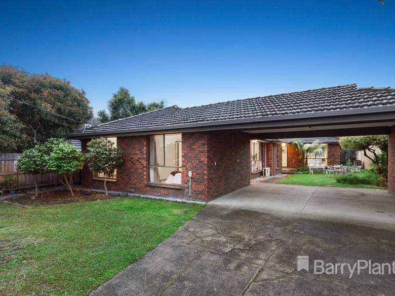 3 The Crest, Bulleen, Vic 3105