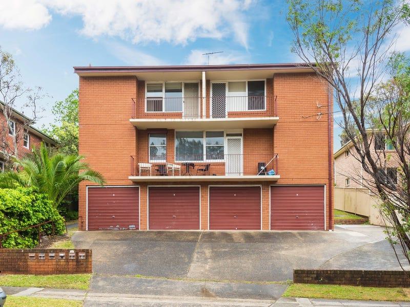2/17 Oxley Avenue, Jannali, NSW 2226