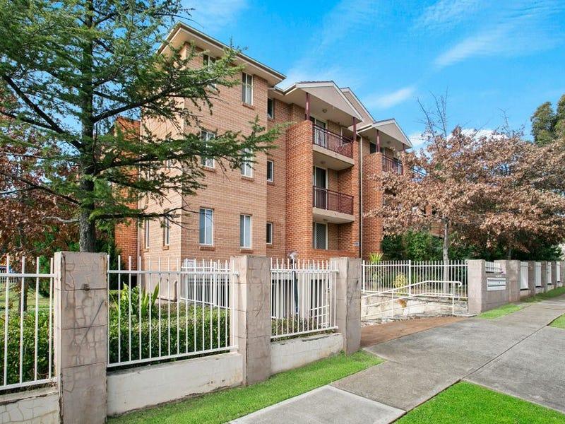 10/80 Cardigan street, Guildford, NSW 2161