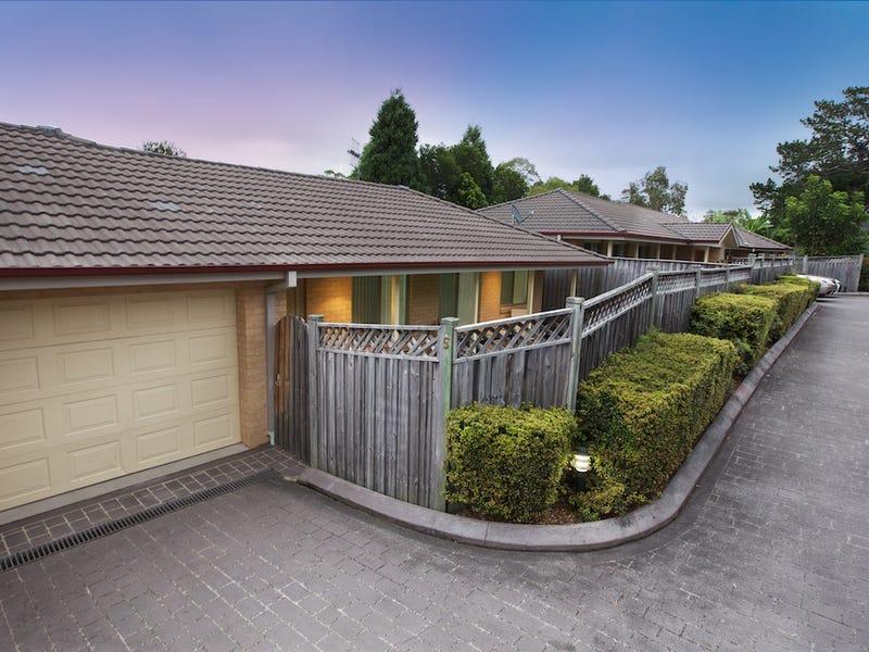 5/10-12 Anzac Avenue, Wyong, NSW 2259