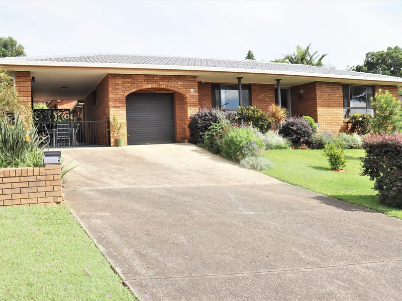 6 William Street, Kempsey, NSW 2440