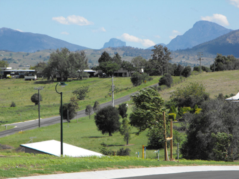 0 Robson Road, Boonah