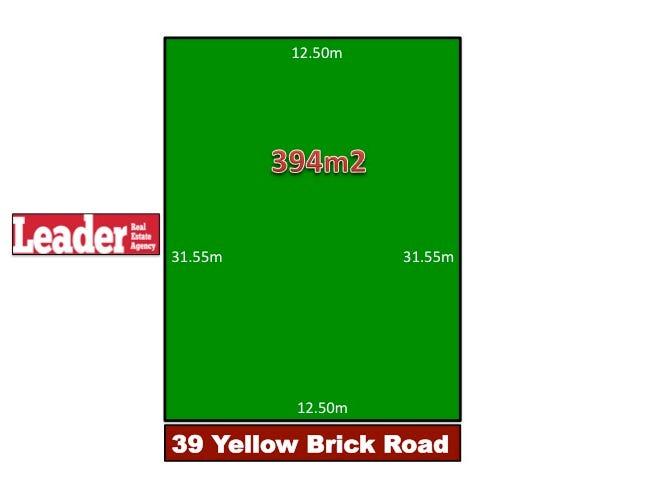 39 Yellow Brick Road, Doreen, Vic 3754