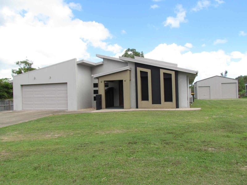19  Aviland Drive, Seaforth, Qld 4741