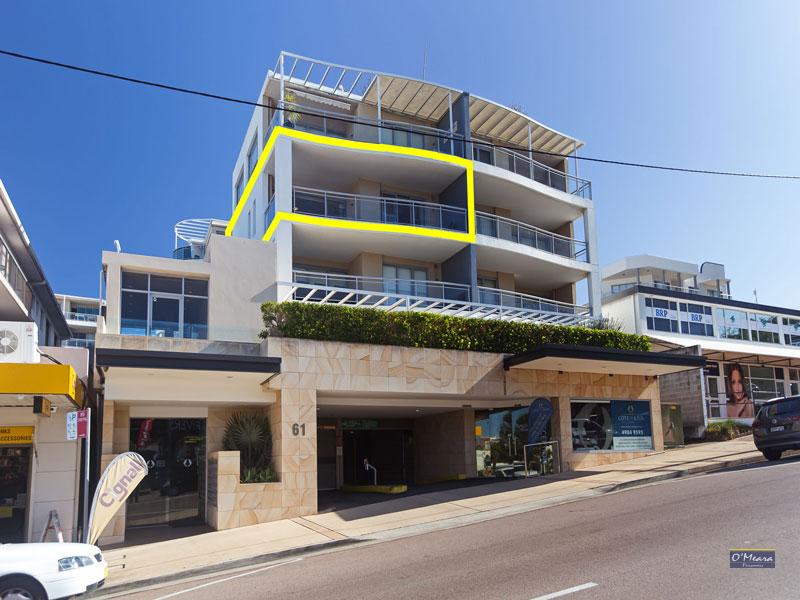 12/61 Donald Street, Nelson Bay, NSW 2315