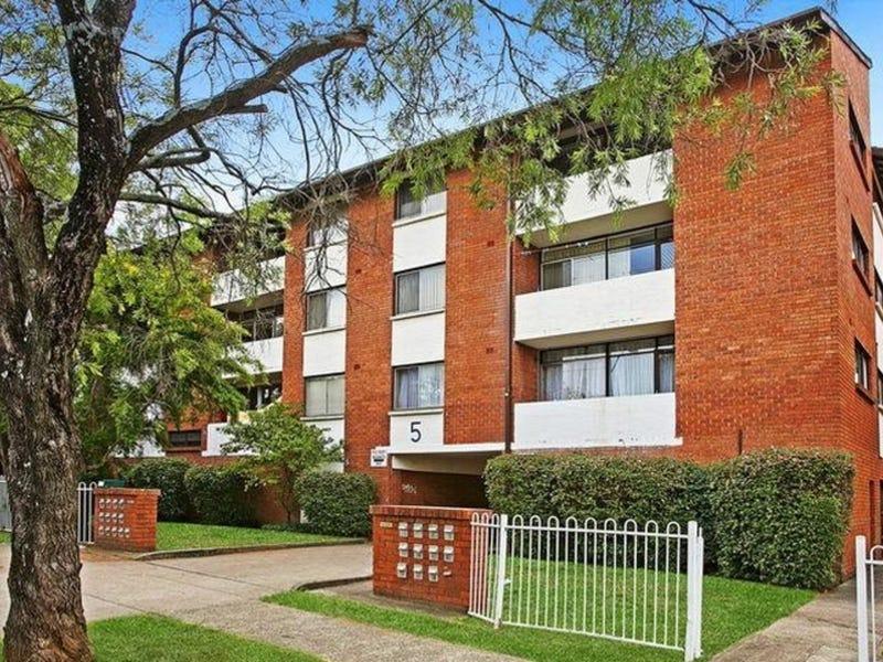4/5 Lachlan Street, Warwick Farm, NSW 2170