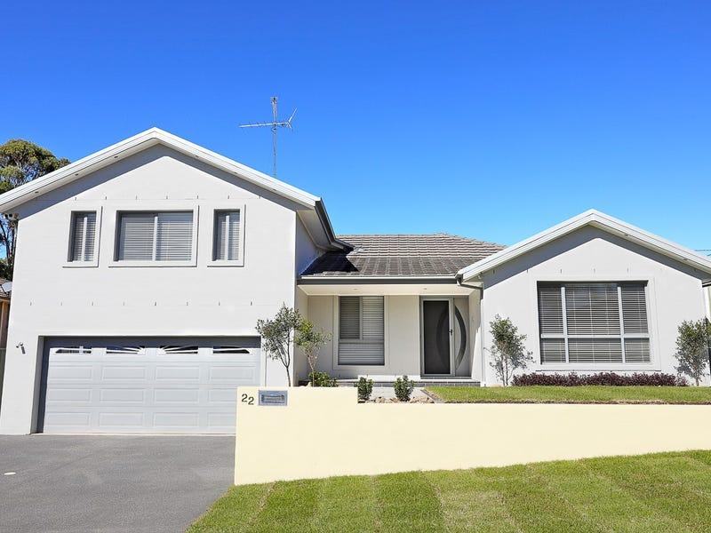 22 Osprey Avenue, Glenmore Park, NSW 2745