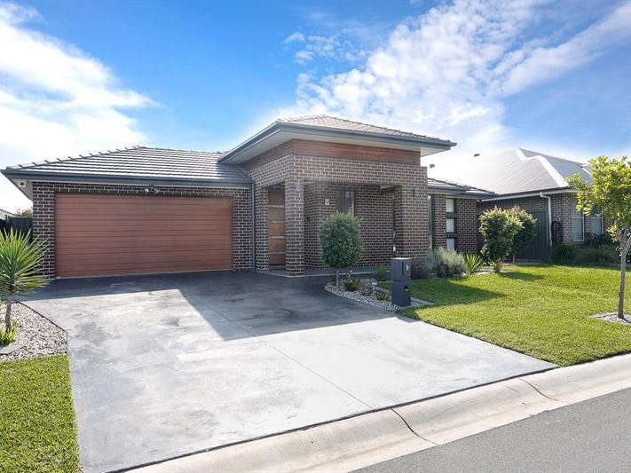 9 Galileo St, Gregory Hills, NSW 2557