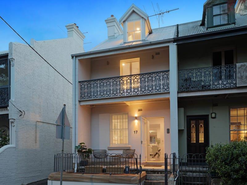 17 Edward Street, Balmain East, NSW 2041