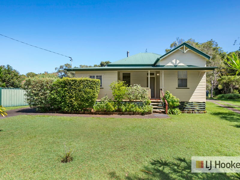 234 Old Bogangar Road, Kings Forest, NSW 2487