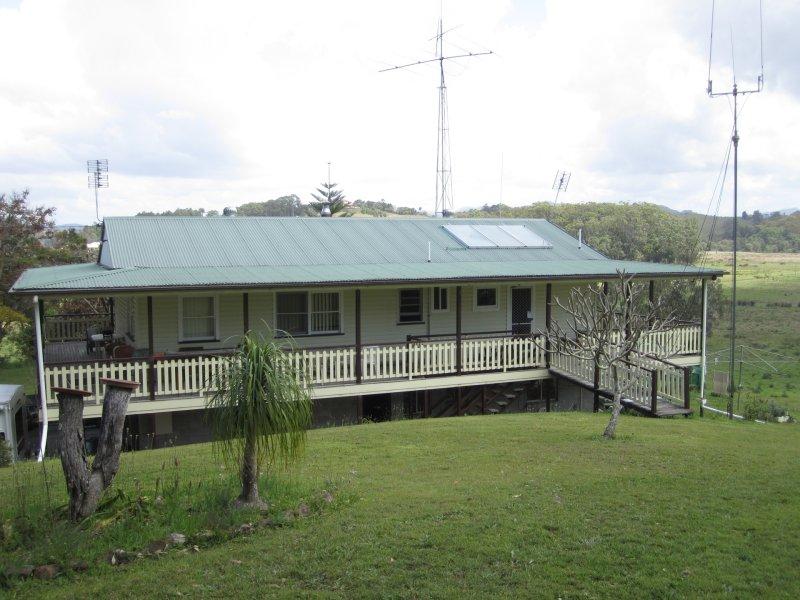 200 Warwick Park Road, Wooyung, NSW 2483