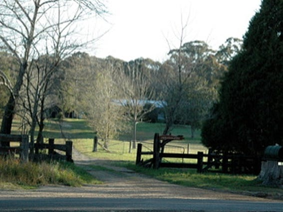 1461 Tyringham Road, Dorrigo, NSW 2453