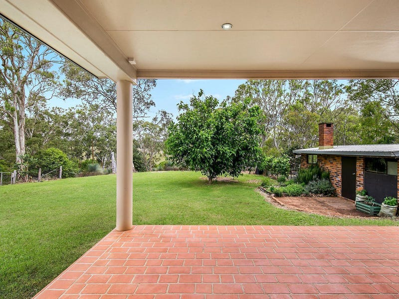 53 Geham Road, Geham, Qld 4352