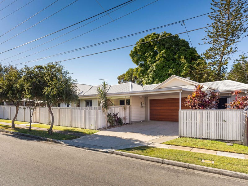 11 Stanley Terrace, Wynnum, Qld 4178