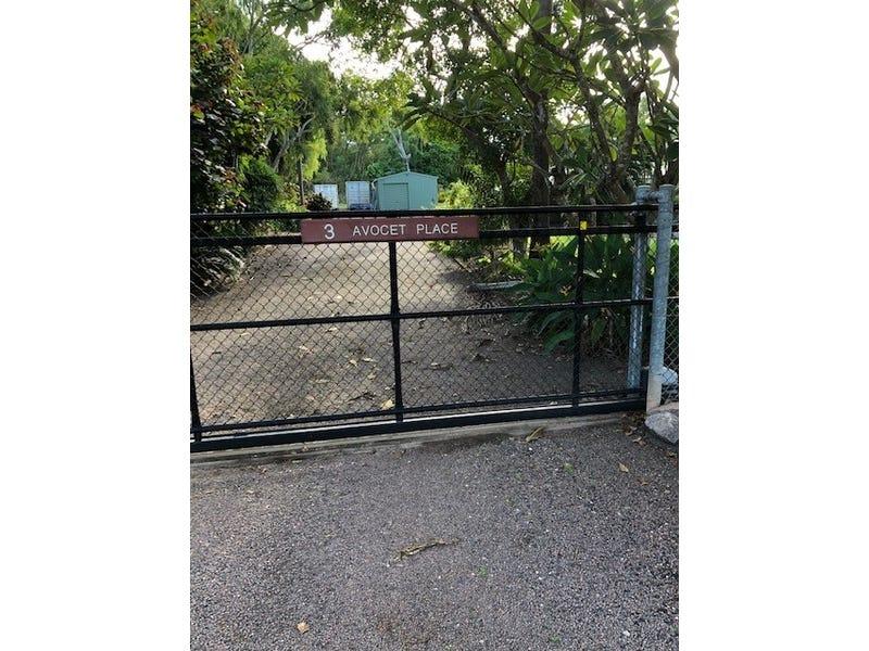 3 Avocet Place, Howard Springs, NT 0835