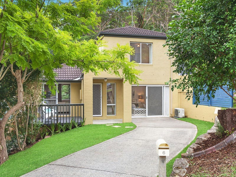 6 Charles Street, Ourimbah, NSW 2258