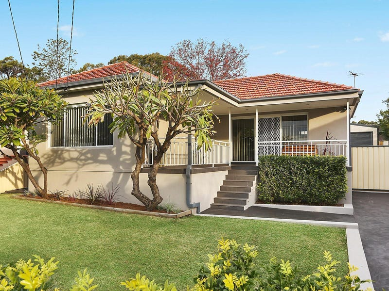 11 Sewell Avenue, Padstow Heights, NSW 2211