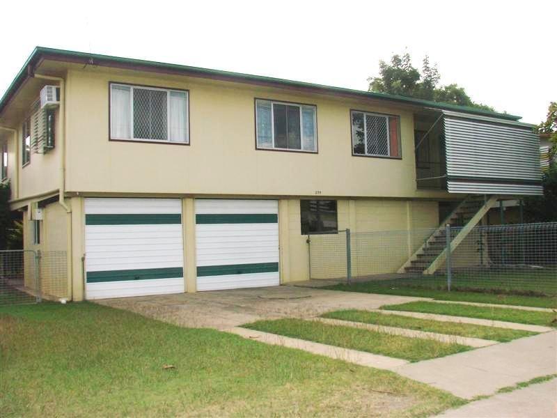 279 Richardson Road, Rockhampton City, Qld 4700
