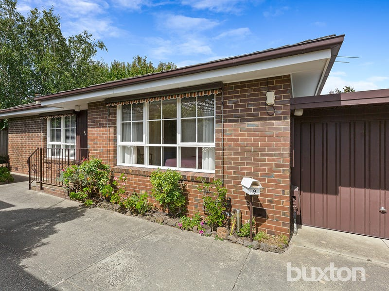 9/237 Thomas Street, Hampton, Vic 3188