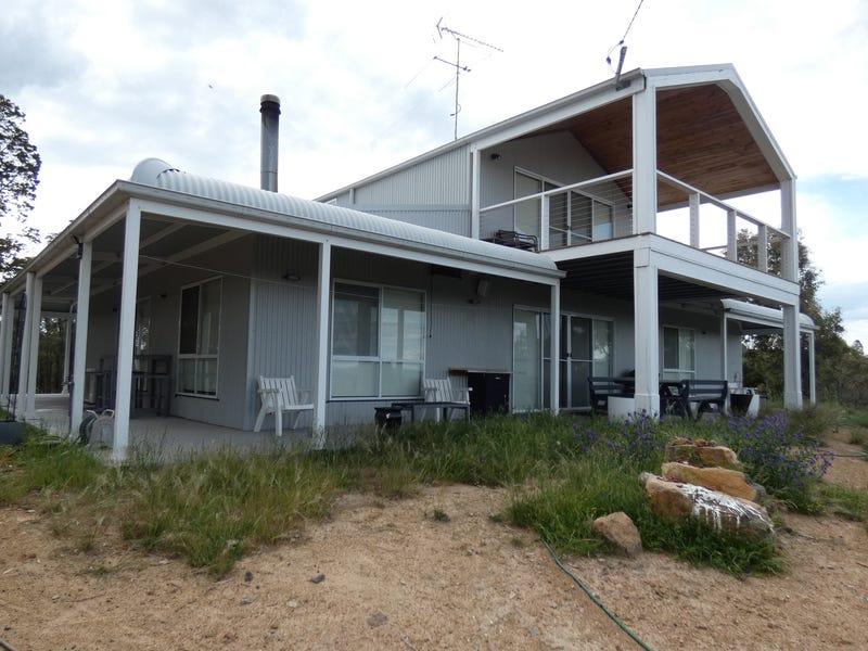 Lot 21, Carinya Estate, Caringa Road, Godfreys Creek, NSW 2586