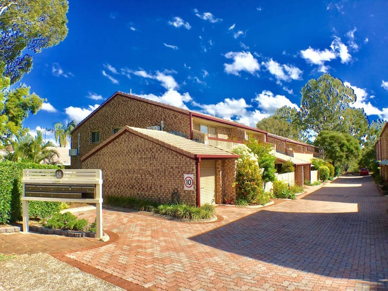 2/18 Channel St, Cleveland, Qld 4163