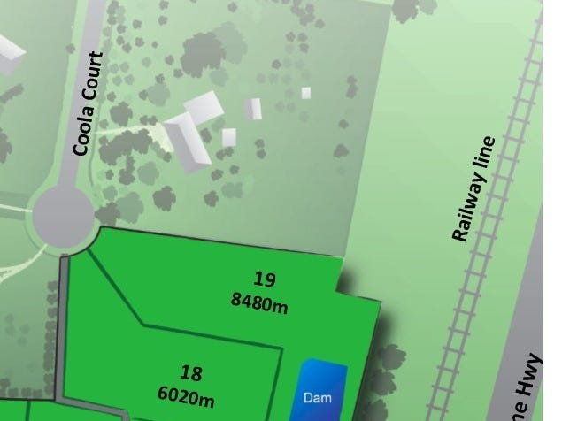 Lot 19, Coola Court, Table Top, NSW 2640