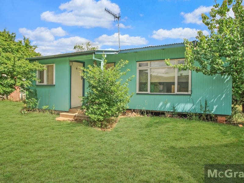 6 Nulang Place, Cooma, NSW 2630