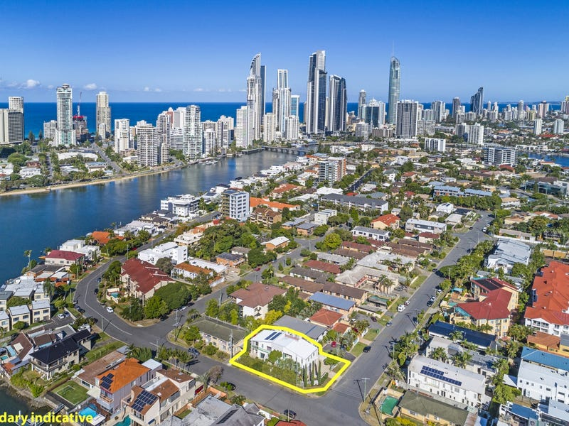 3/124 Stanhill Drive, Surfers Paradise, Qld 4217