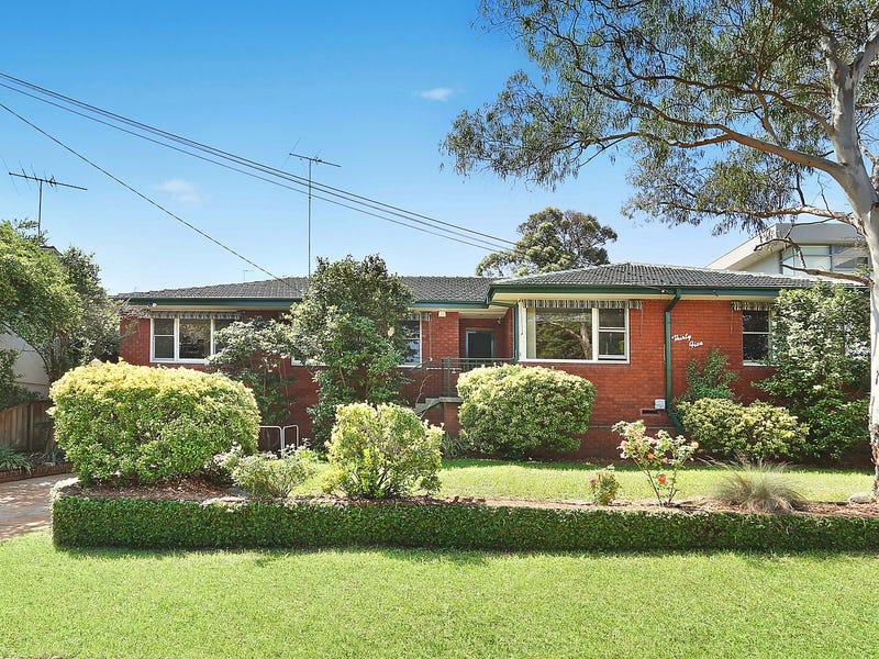 35 Lind Avenue, Oatlands, NSW 2117