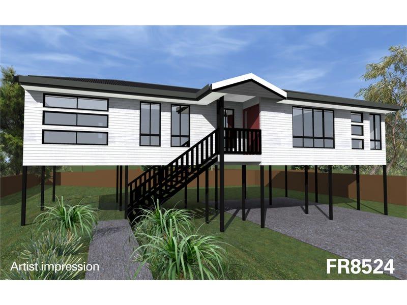 Lot 210, 3143 Esk Hampton Road, Ravensbourne, Qld 4352