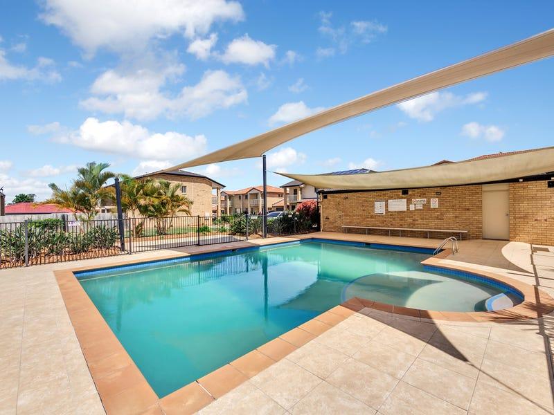 Deception bay swimming pool