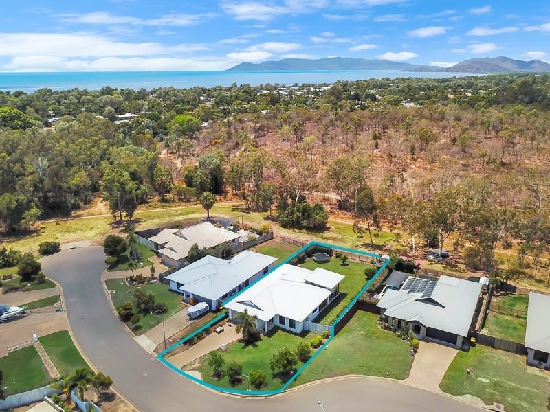 2 Nina Pocket, Bushland Beach, Qld 4818