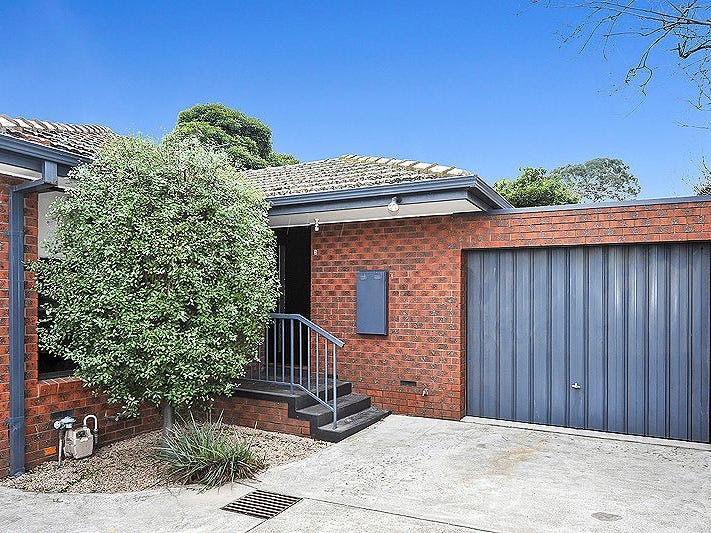 3/16 O'Connell Street, Kingsbury, Vic 3083