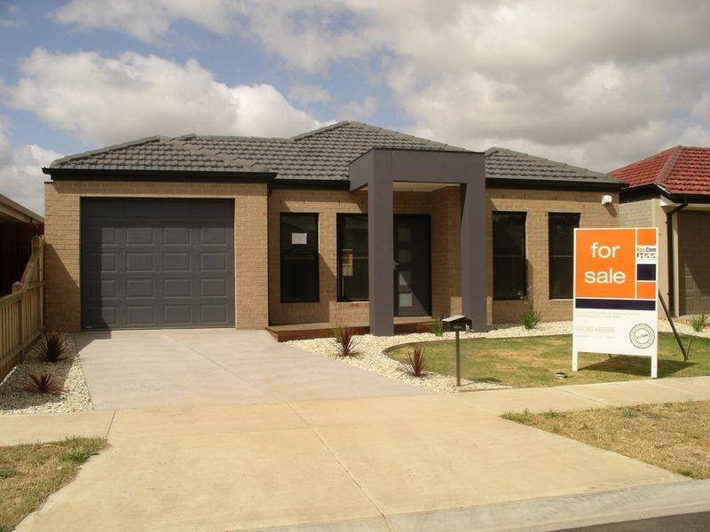 47 Bellini Way, Mernda, Vic 3754