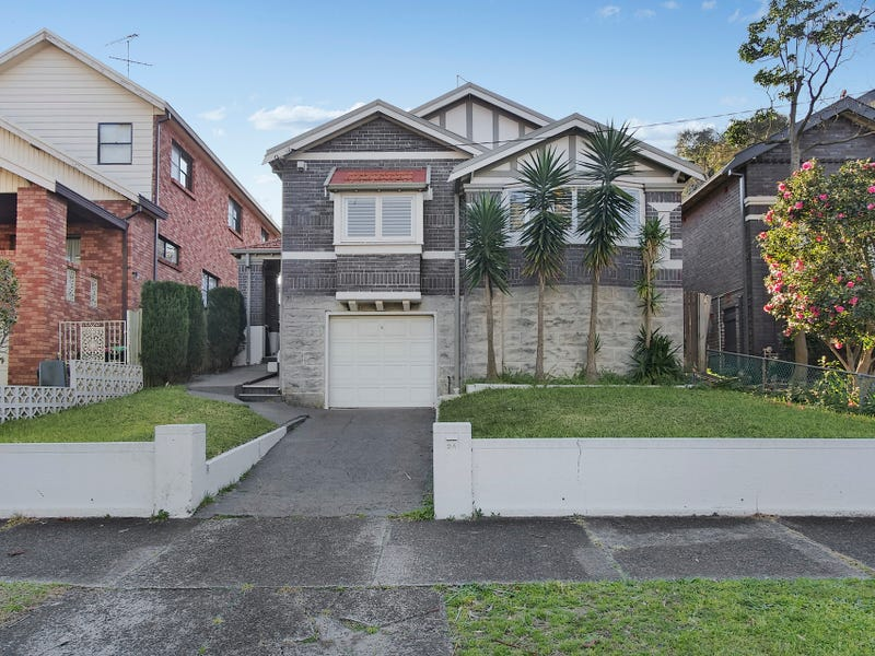 24 Shaw Avenue, Kingsford, NSW 2032