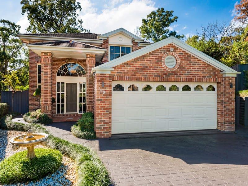 19 Highgate Place, Glenwood, NSW 2768