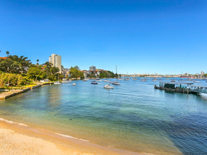 10/9 Hayes Street, Neutral Bay, NSW 2089