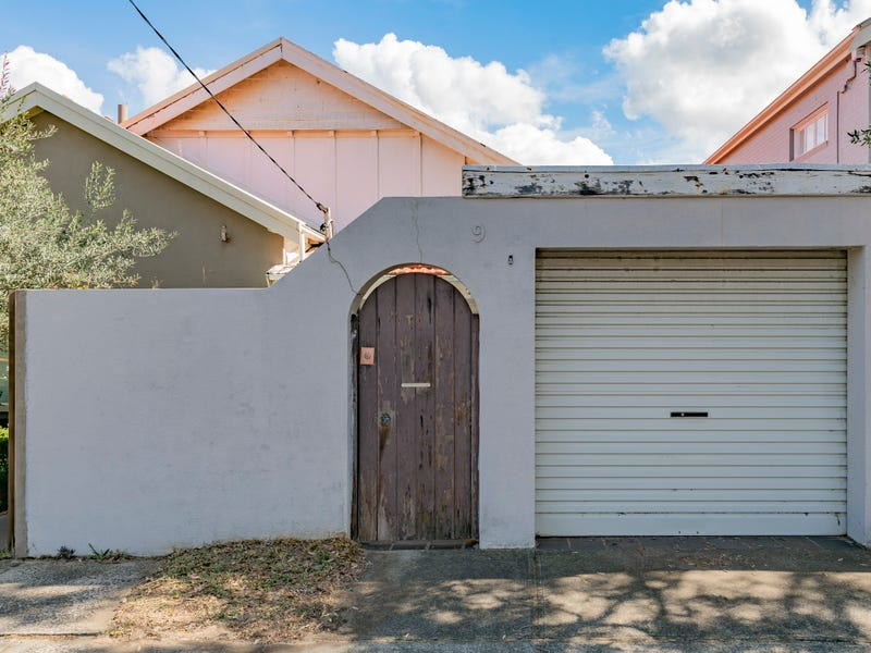 9 Midelton Avenue, North Bondi, NSW 2026