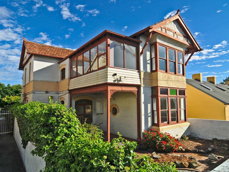 199 Davey Street, Hobart, Tas 7000