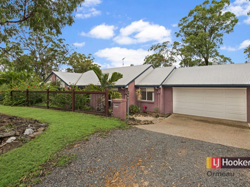 154 The Plateau, Ormeau Hills, Qld 4208