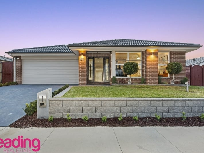 45 Bannon Avenue, Sunbury, Vic 3429