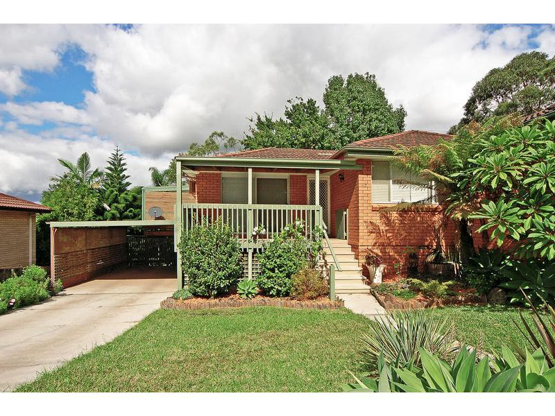 8 Kahlua Crescent, Bomaderry, NSW 2541