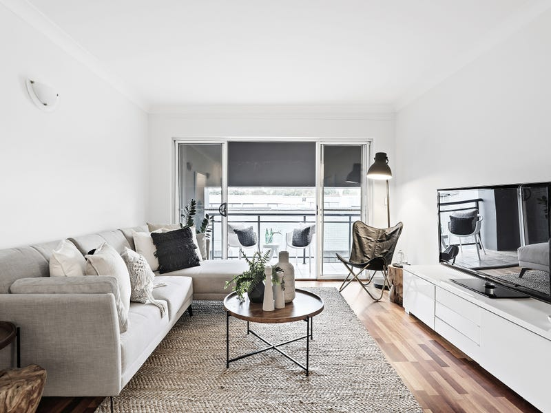 19/176-180 Salisbury Road, Camperdown, NSW 2050