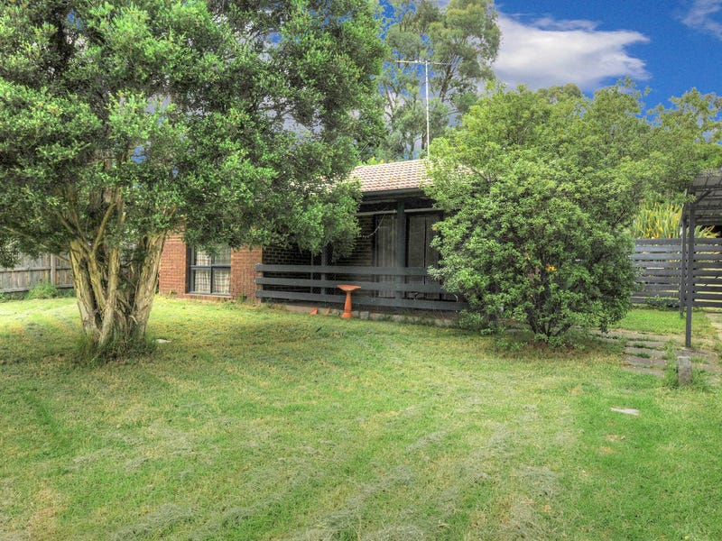 44 Camerons Road, Healesville, Vic 3777