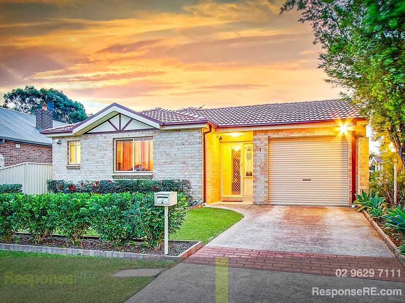 1/25 St Albans Road, Schofields, NSW 2762