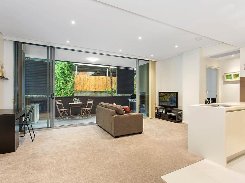 405A/76 Gordon Crescent, Lane Cove, NSW 2066