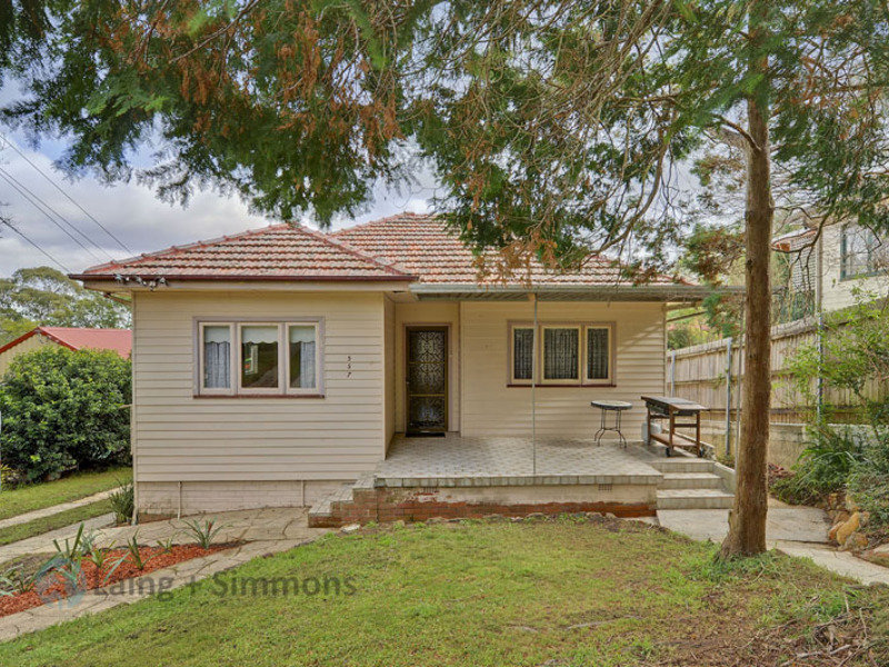 557 Pacific Highway, Mount Colah, NSW 2079