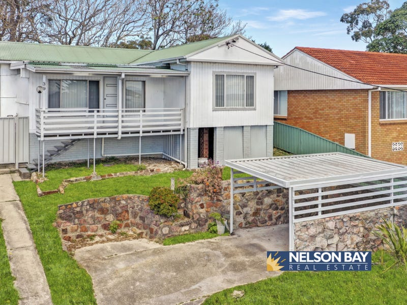 39 Government Road, Nelson Bay, NSW 2315