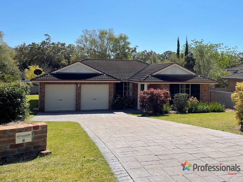 8 Gardenia Crescent, Bomaderry, NSW 2541